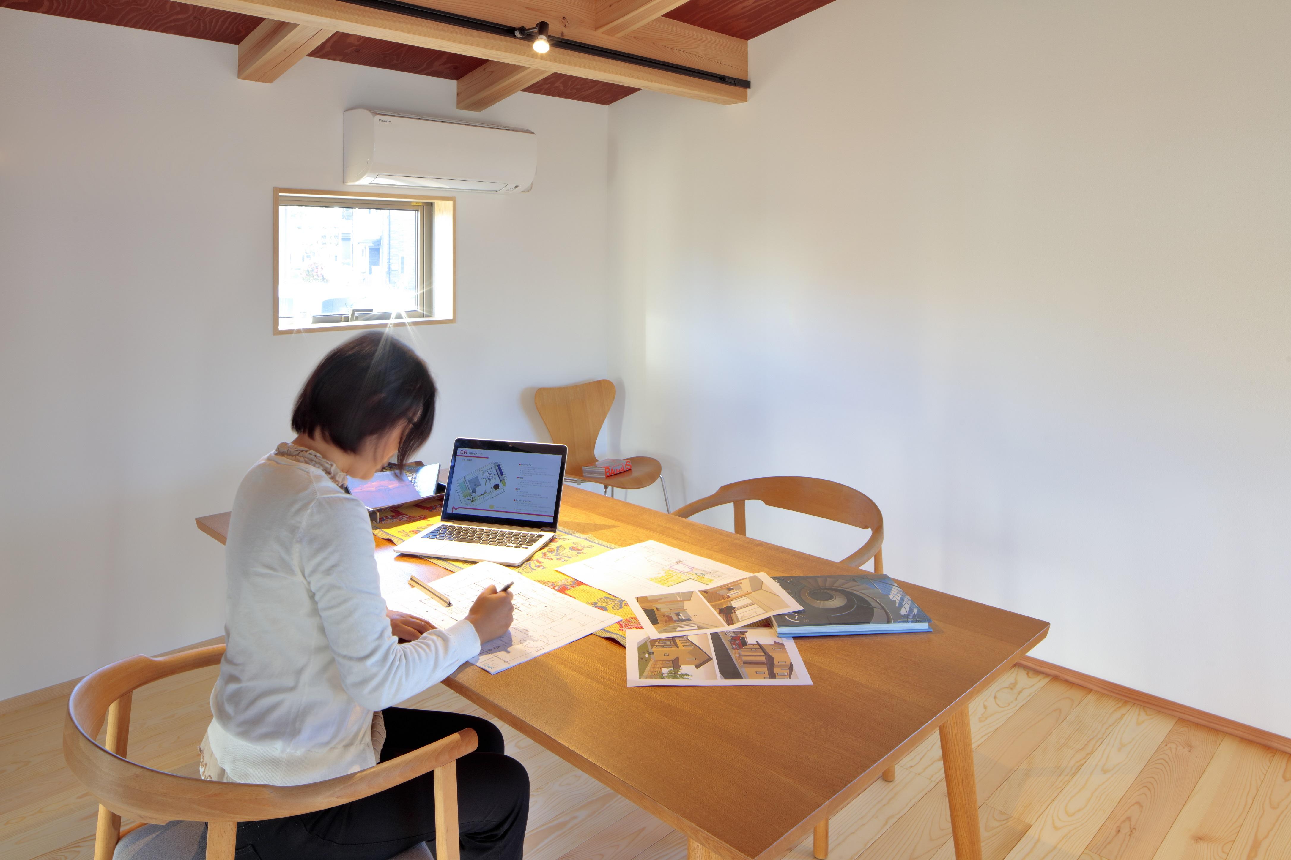 浜松市にある建築設計事務所のブログ|まりこ建築デザイン株式会社