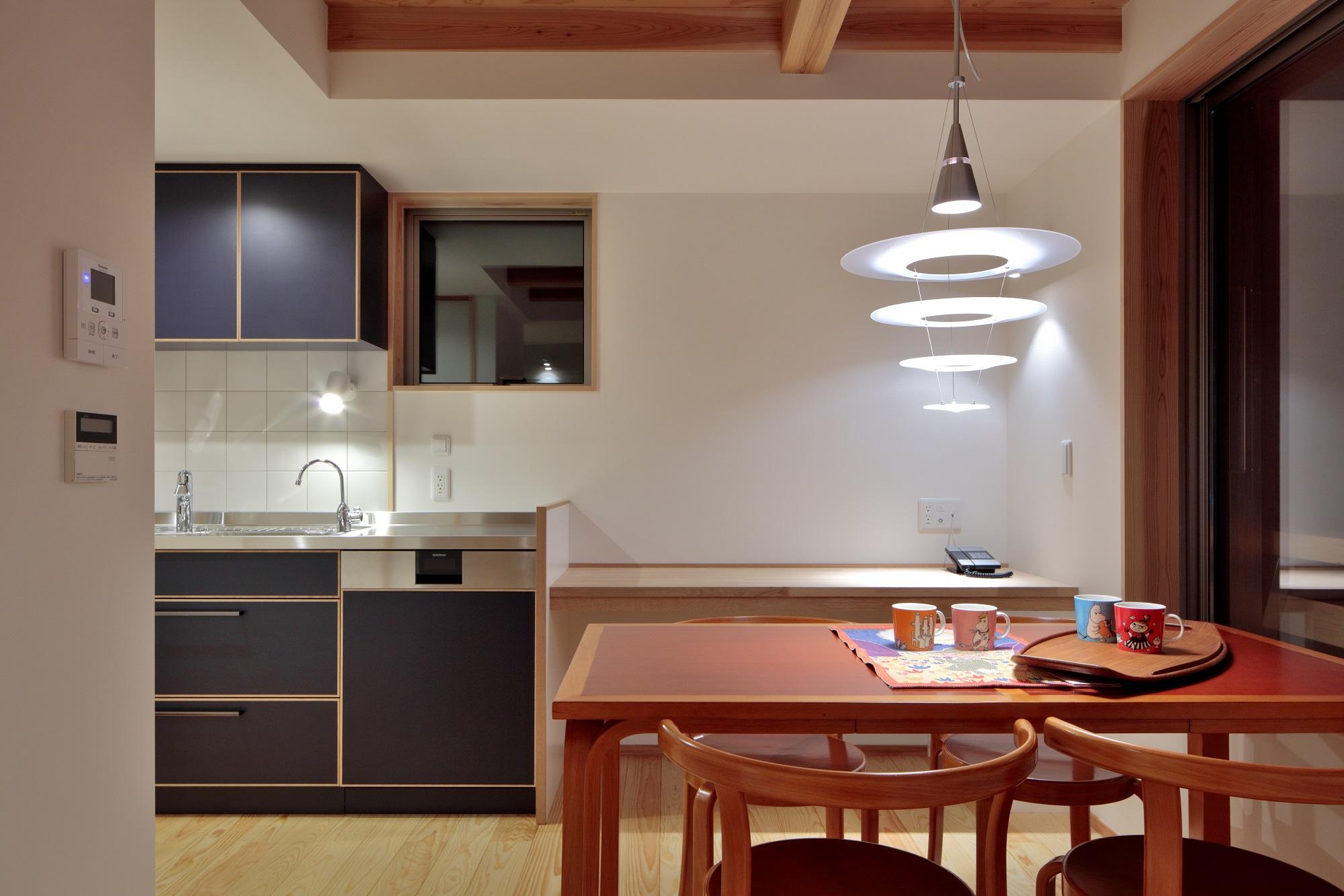 浜松市の建築設計事務所|まりこ建築デザイン株式会社